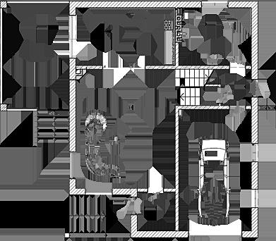 коттедж 2, подвал