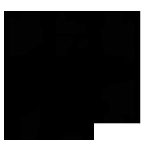 коттедж 1, этаж 2