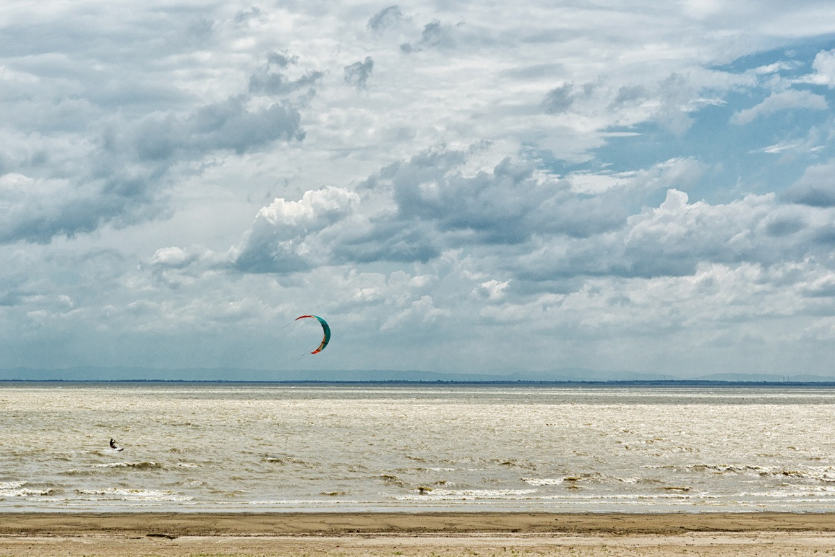 Краснодарское море